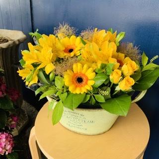 花の全国配送