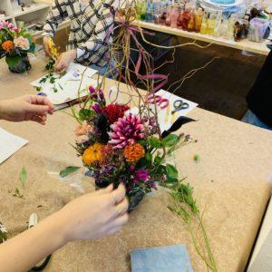 金沢区の花屋